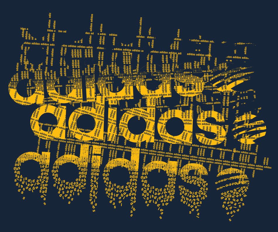 Adidas Neo Postcards set 5