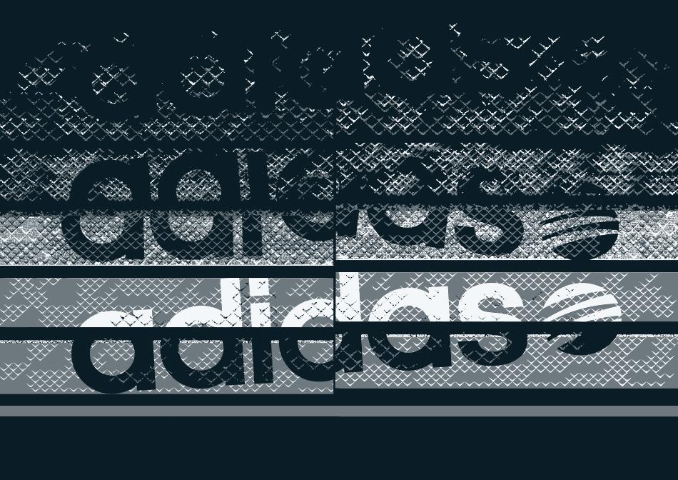 Adidas Neo Postcards set 3b