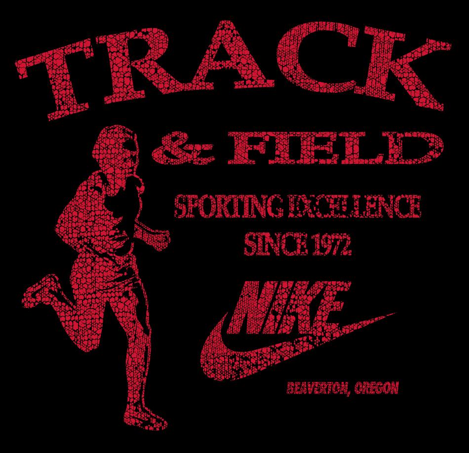 Nike Postcards set 2F