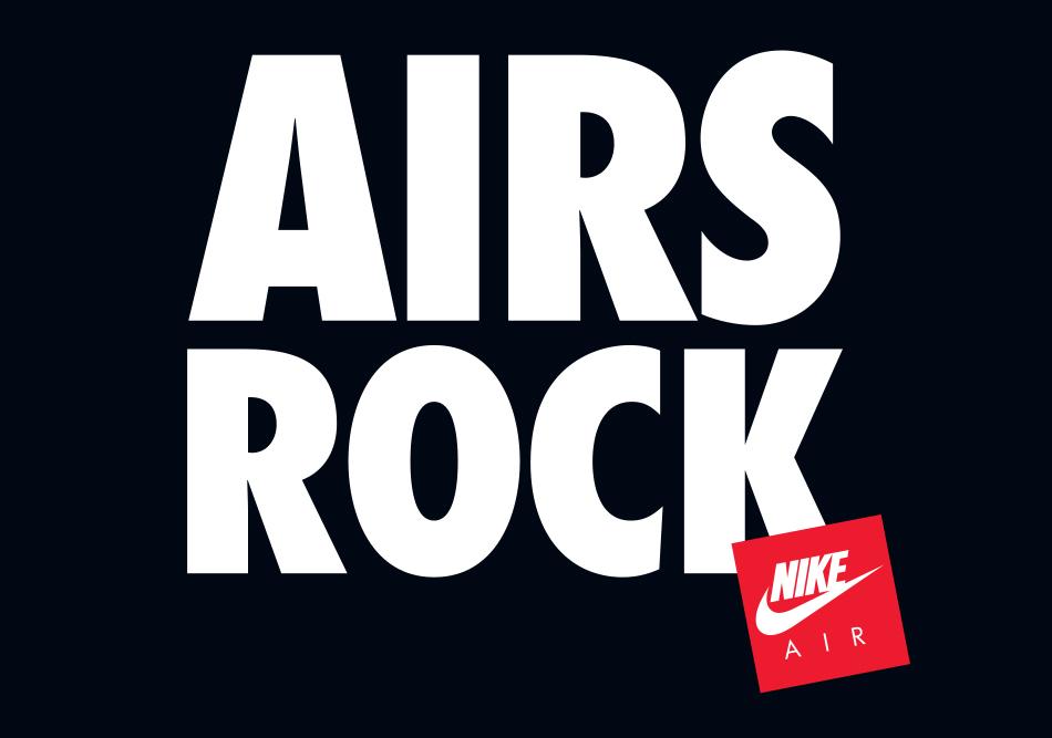 Nike Postcards set 7A