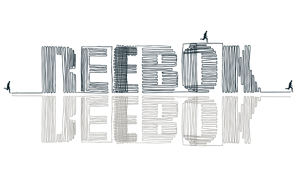 Reebok Postcards set 14