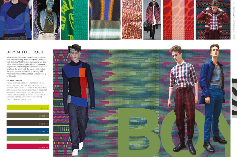 View2 Postcards set 48