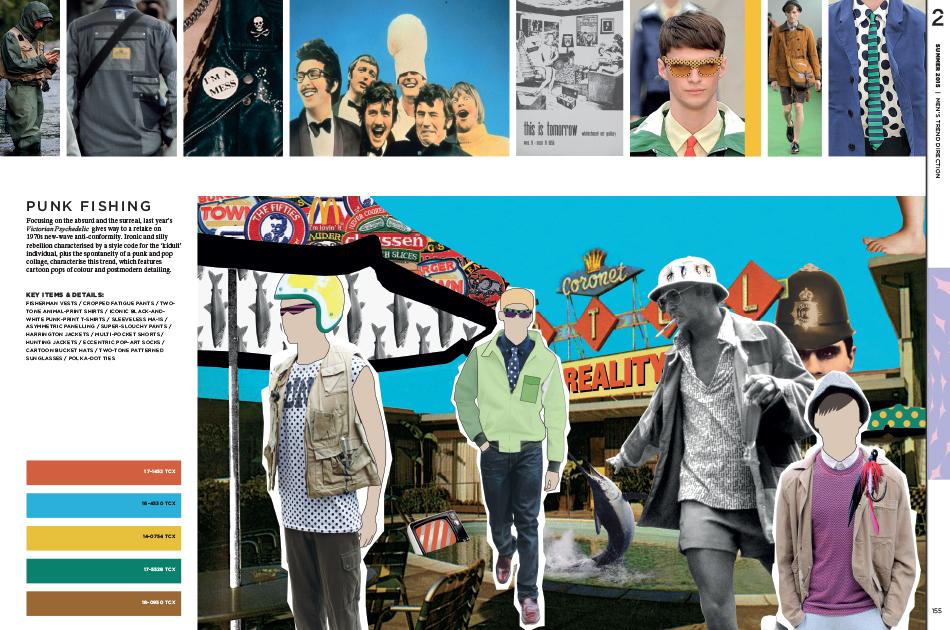 View2 Postcards set 33