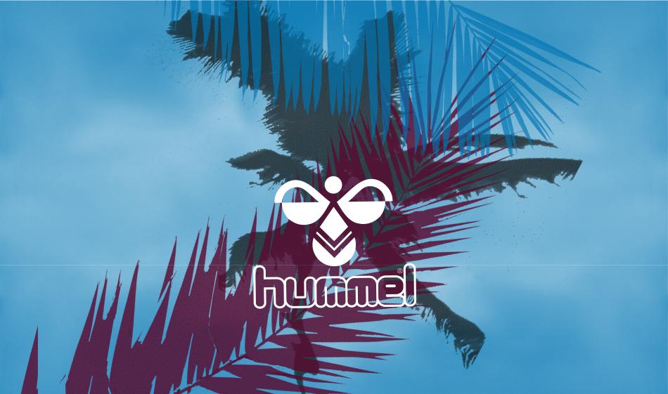 Hummel Postcards set 117B