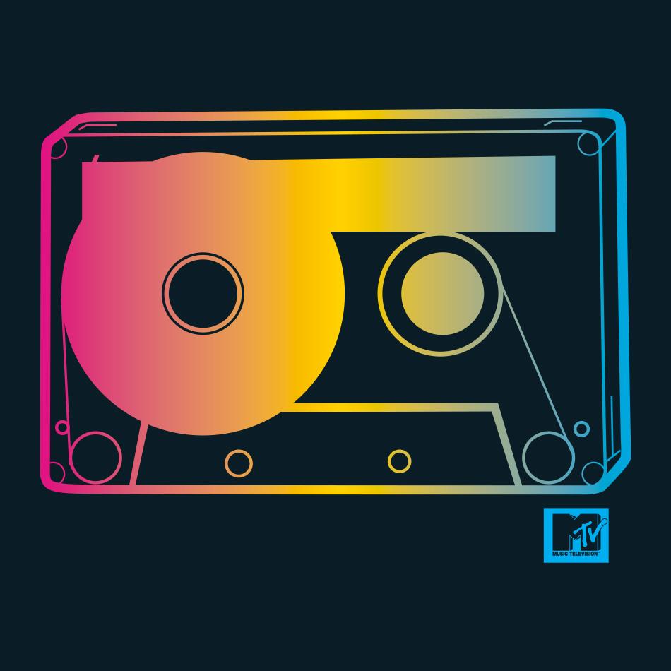 MTV Postcards set 10