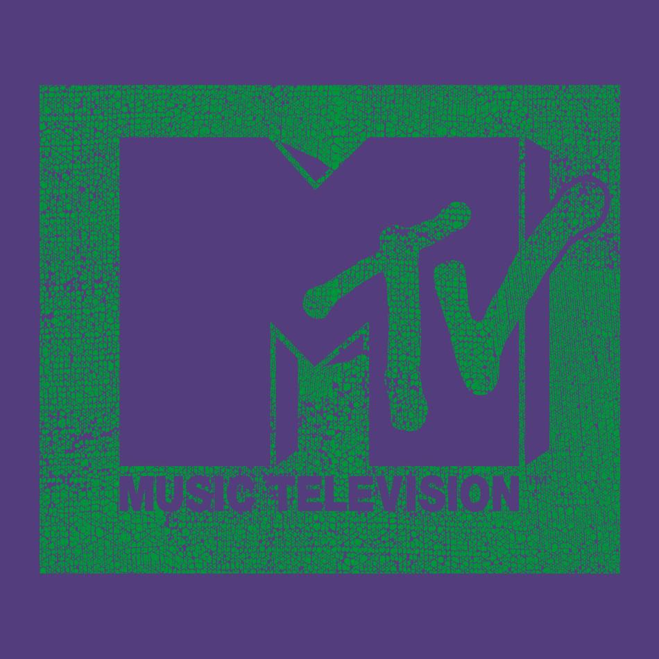 MTV Postcards set 3C