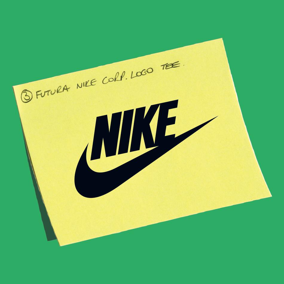 Nike Postcards set 22A