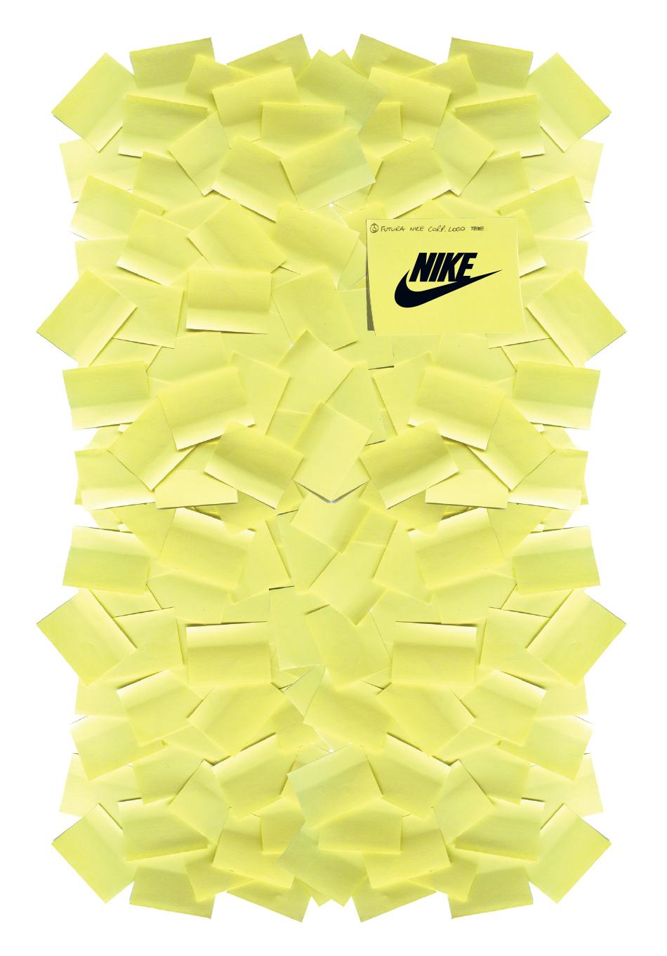 Nike Postcards set 22C