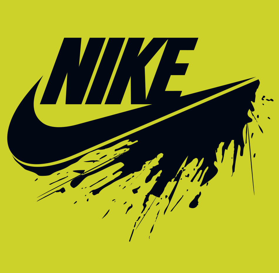 Nike Postcards set 21E