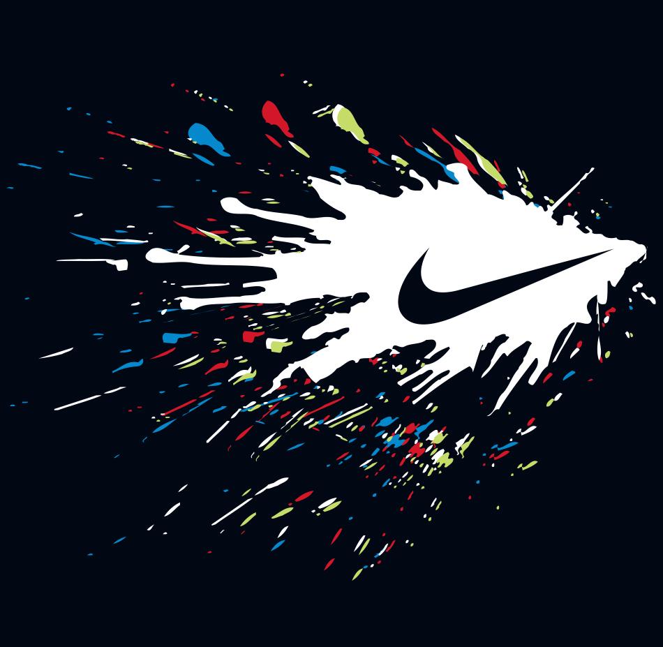Nike Postcards set 21F