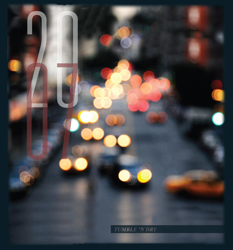 Tumble 'n Dry Postcards set 41