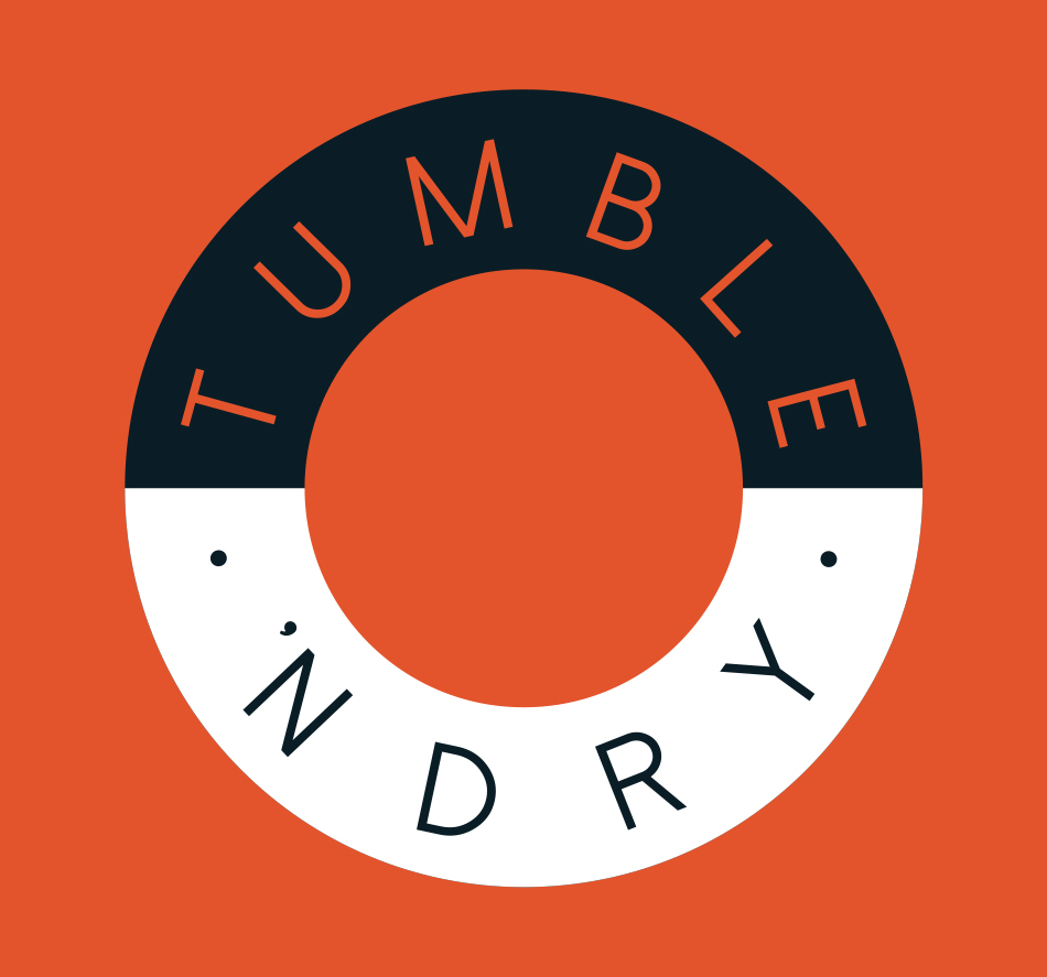 Tumble 'n Dry Postcards set 136
