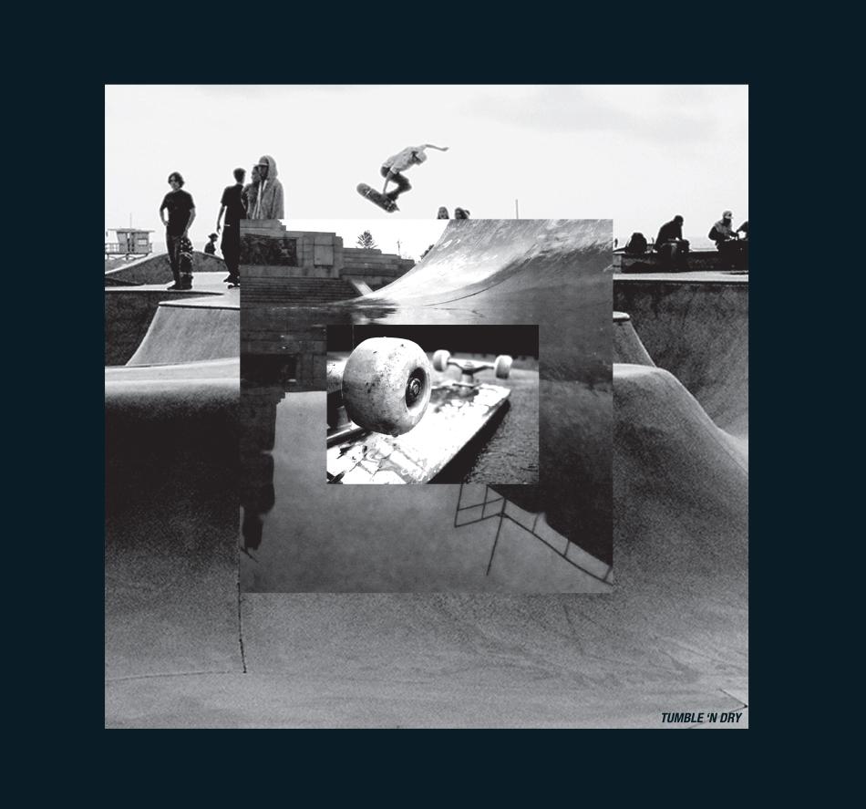 Tumble 'n Dry Postcards set 158