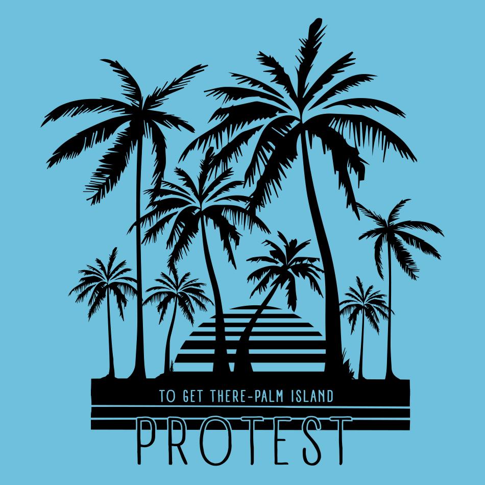 Protest Postcards set 39