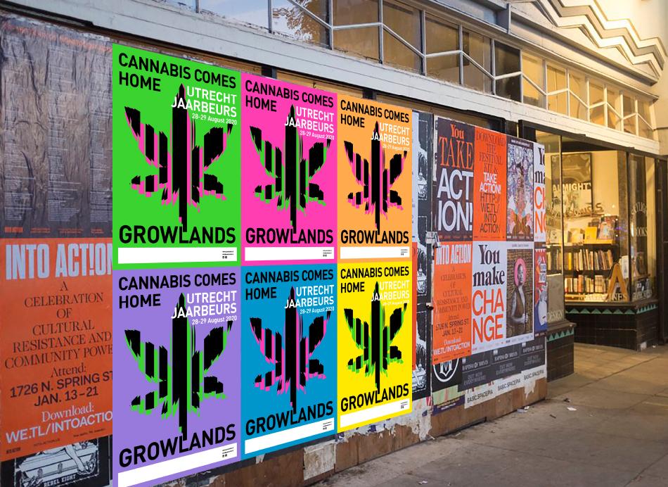 Growlands set 10B