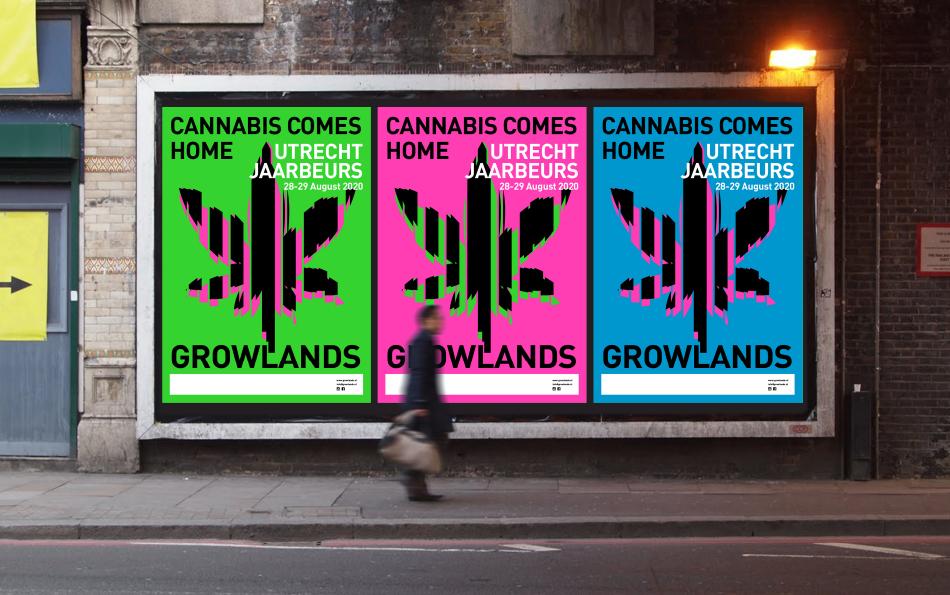 Growlands set 11B