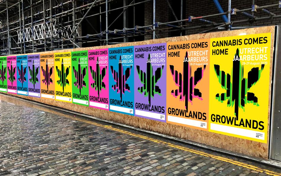 Growlands set 14A
