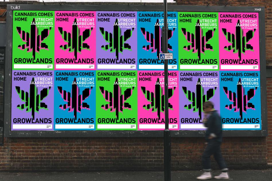 Growlands set 15A