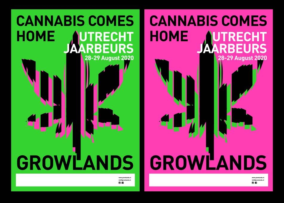 Growlands set 1F