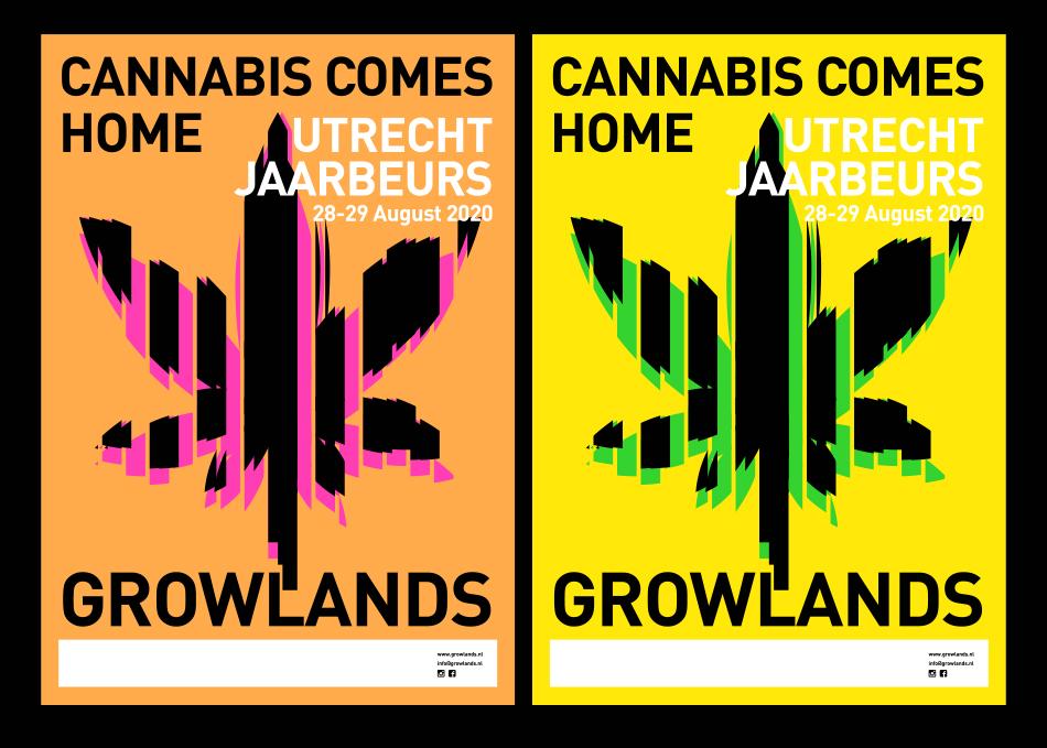 Growlands set 3B