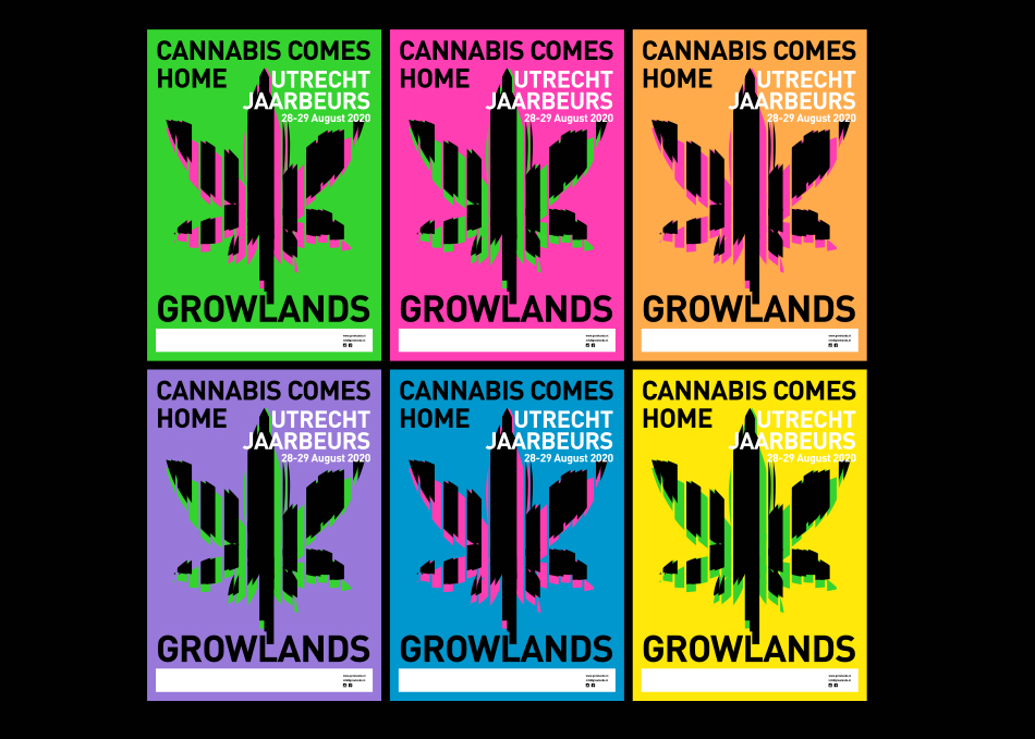 Growlands set 4B
