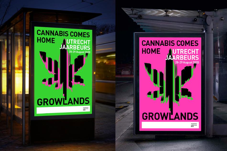 Growlands set 7B