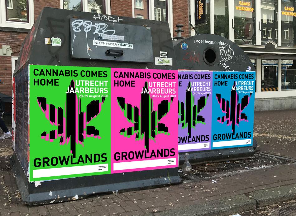 Growlands set 9A