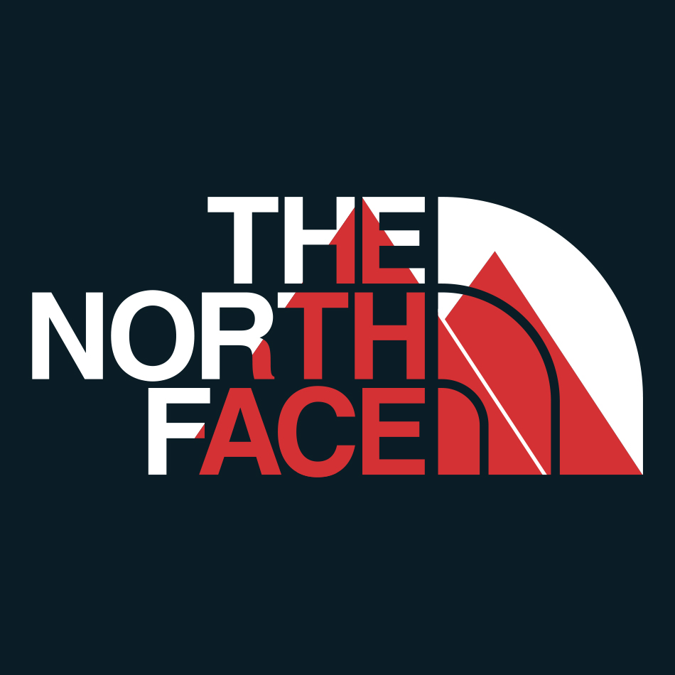 The North Face set 1