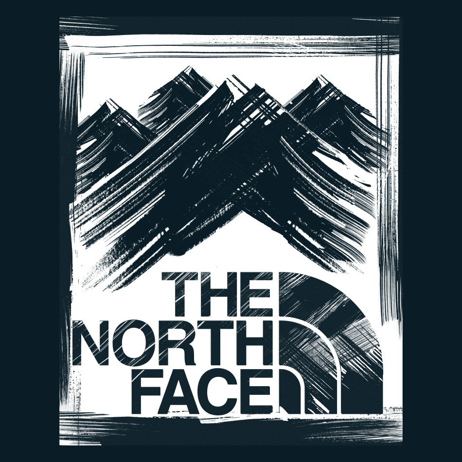 The North Face set 3