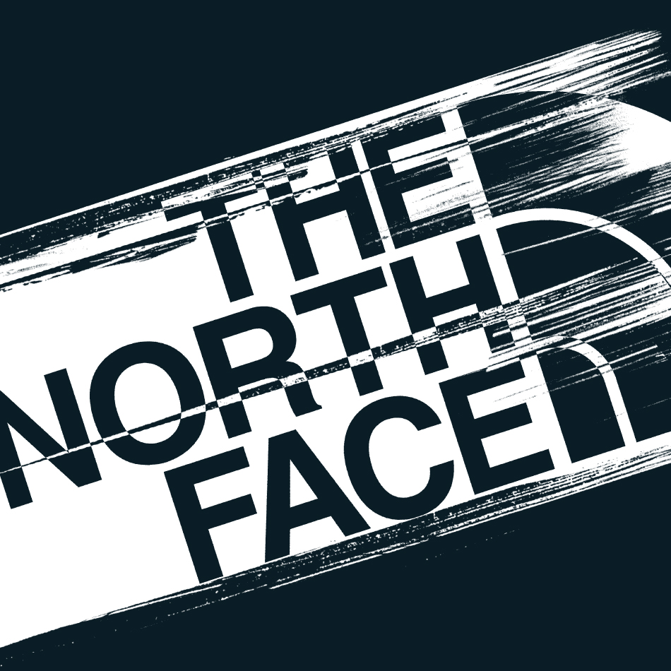 The North Face set 4F